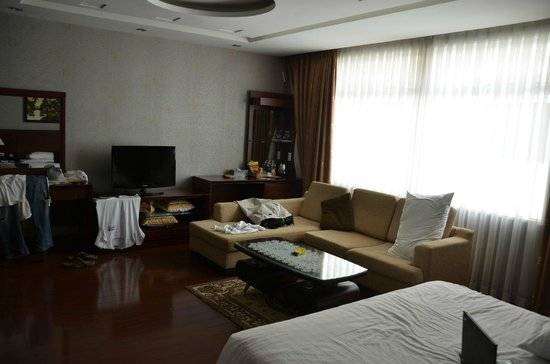 Northern Hotel Saigon: Northern Suite
