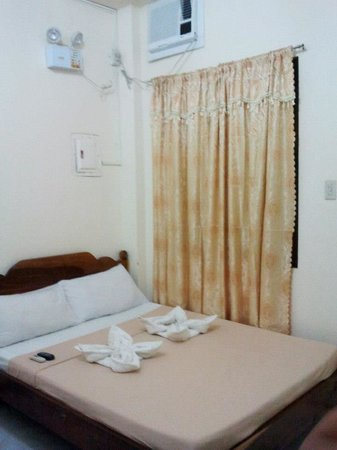 Centro Coron Bed and Breakfast: Standard Room- Double Bed