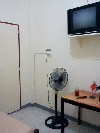 Centro Coron Bed and Breakfast: Standard Room