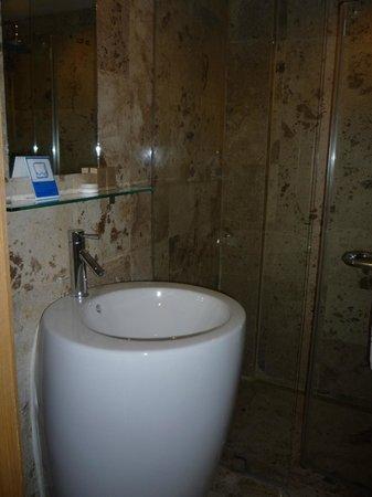 Hotel Vista Express: Picture 1 (Bathroom - 27/12/12)