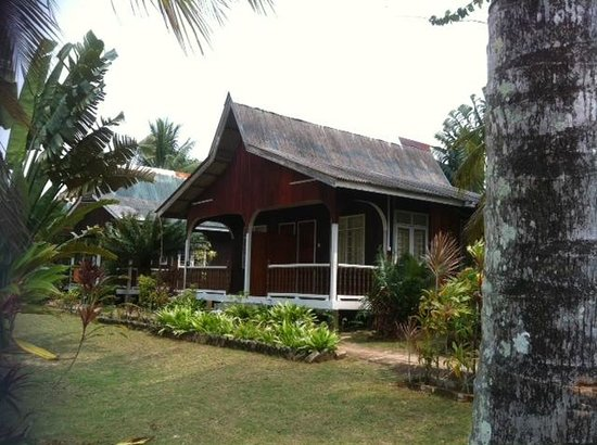 Photo of Cherating Bayview Resort