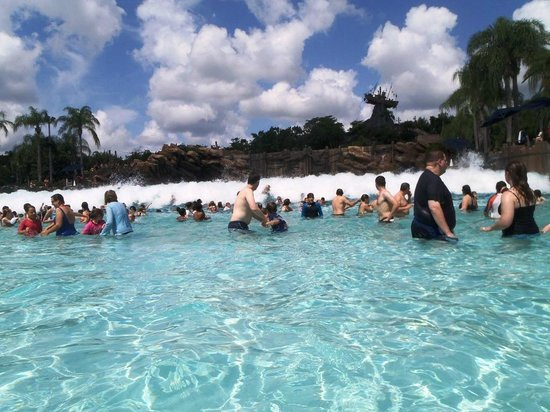 65fa4d8b4bc Here comes the wave - Picture of Disney's Typhoon Lagoon Water Park ...