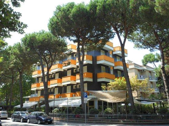 Hotel San Pietro: Hotel S.Pietro