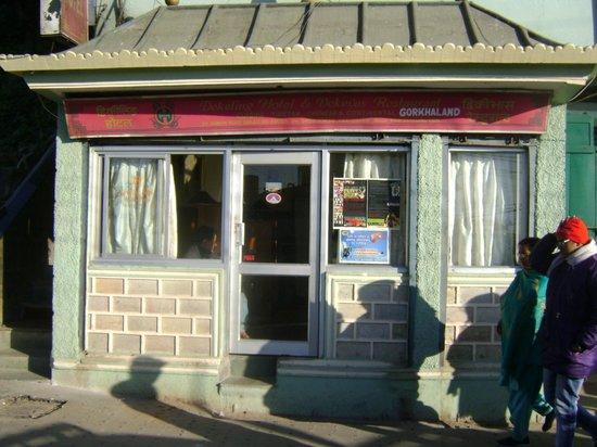 Dekevas Restaurant: Dekevas