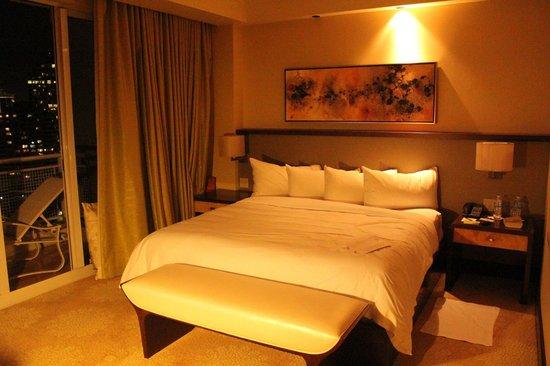 Mandarin Oriental, Miami: Schlafen wie die Götter