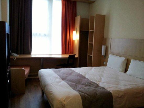 Ibis Kaunas Centre: room