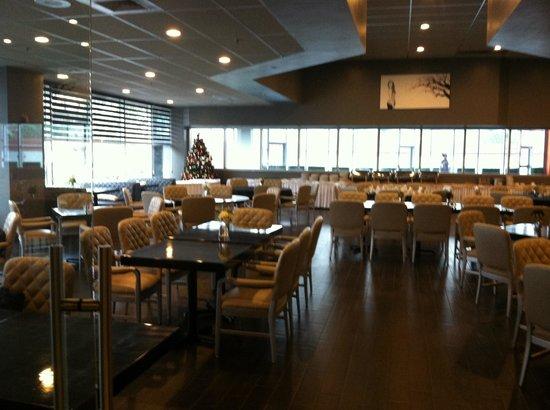 Hotel Huntington Beach: Dining