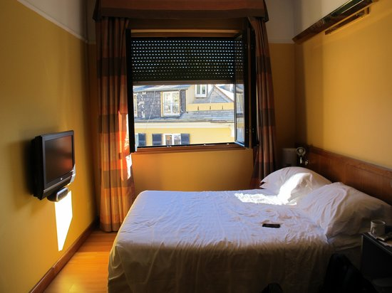 Best Western Plus City Hotel: Hotel room 720