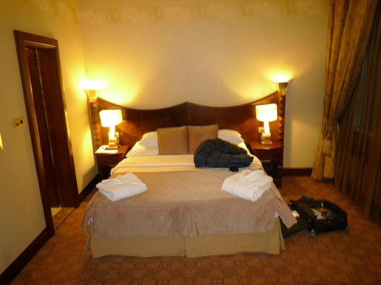 Art Deco Hotel Imperial: Room