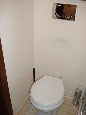dettaglio wc - Picture of Soggiorno Rondinelli, Florence - TripAdvisor