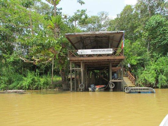 بورنيو نيتشر لودج: Borneo Nature Lodge 