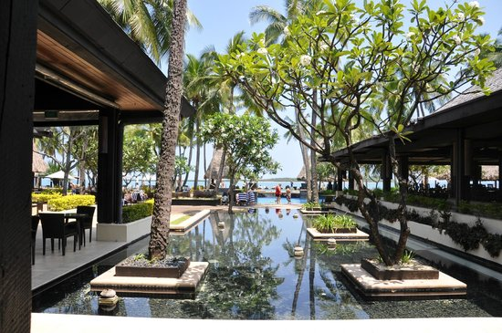 The Westin Denarau Island Resort & Spa Fiji: Immaculate