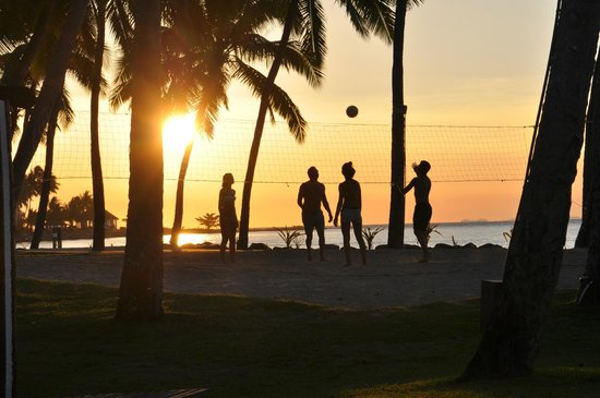The Westin Denarau Island Resort & Spa Fiji: Fantastic sunsets