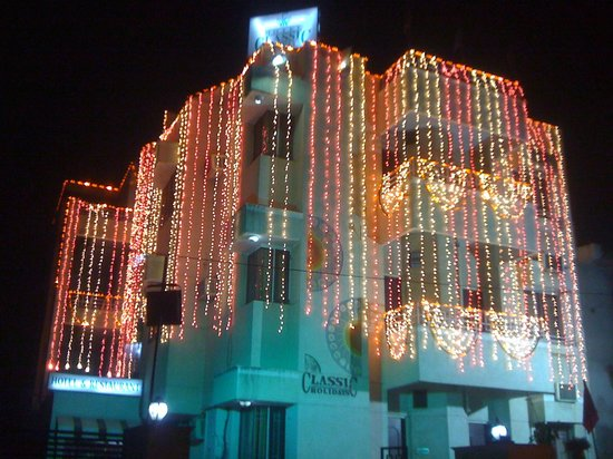 Photo of Hotel Classic Holidays Jaipur