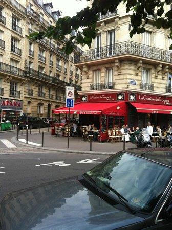 Onglet de boeuf beurre d 39 pices picture of la cantine du troquet dupleix paris tripadvisor - La cantine du troquet dupleix ...