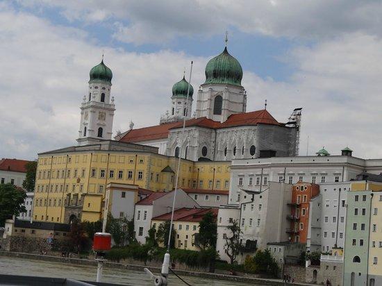 Hotel König: Passau