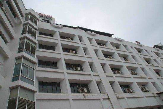 차이스람 호텔 사진
