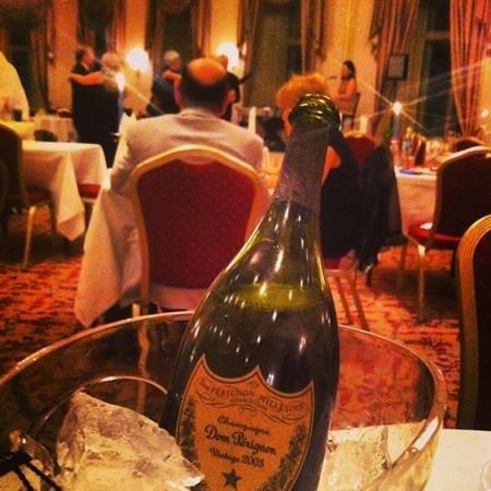 Radisson Blu Palais Hotel, Vienna: новый год
