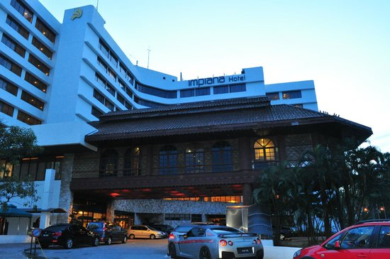 MU Hotel Ipoh Official Site · Boutique Hotel in Ipoh Town