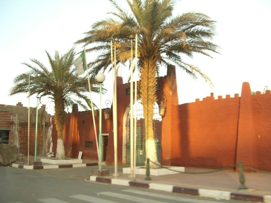 Algerian Sahara: Timimoun