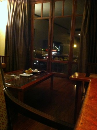 AMANJAYA Pancam Suites Hotel: The Junior Suite