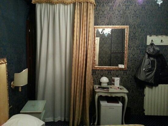 Hotel Castello: camera