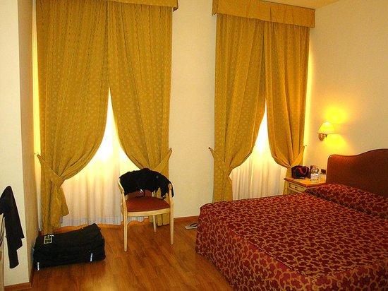 Hotel Benivieni: Room