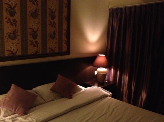 Baan Sukhumvit Inn Soi 20: ホテルの部屋