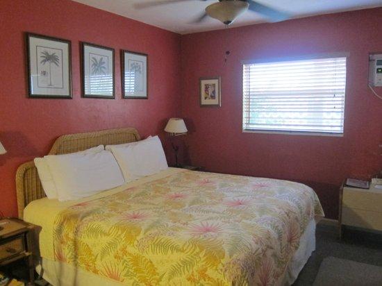 Ocean Inn: Room #12