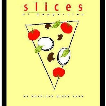 Slices of Saugerties: Slices