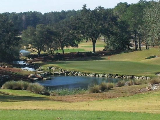World Woods Golf Club