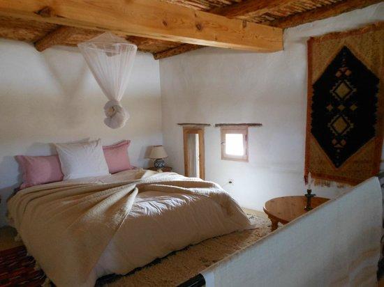 Ferme di Lalla Abouch: camera su due livelli