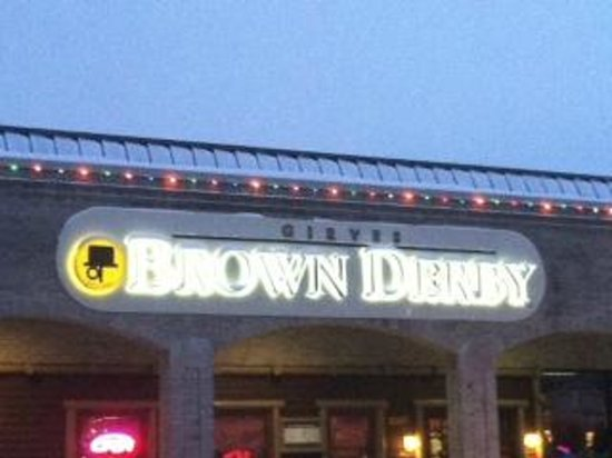 brown derby roadhouse coupons mansfield ohio