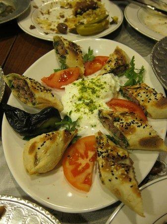 Ciya Sofrasi: Ciya kebab