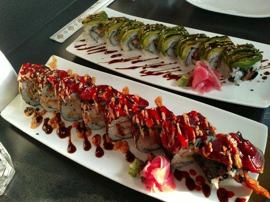 Sake2Me Sushiの写真