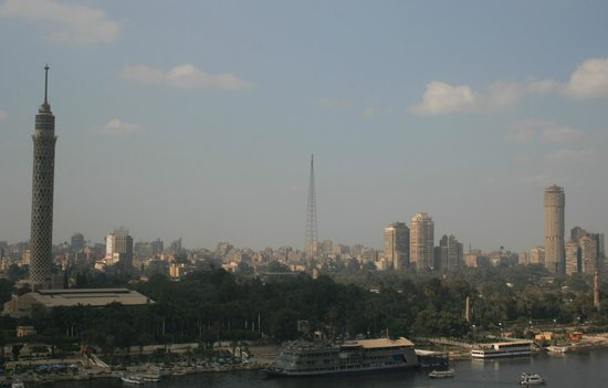 InterContinental Cairo Semiramis照片