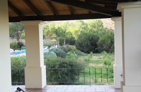 卡法亞特酒莊度假村照片
