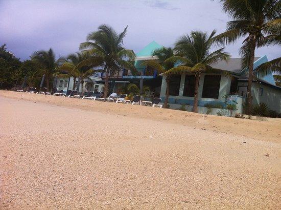 The Azure Hotel: Azure hotel