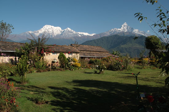Annapurna Eco-Village