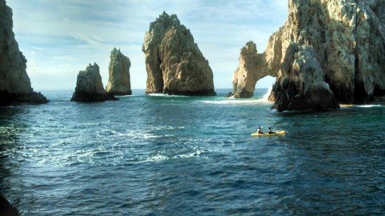 The Grand Mayan Los Cabos: On Boat Cruise