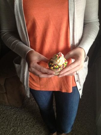 Confectioneiress cupcakes and sweets: Halloween Cupcakes