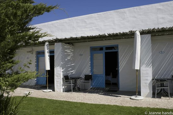 Paternoster Lodge