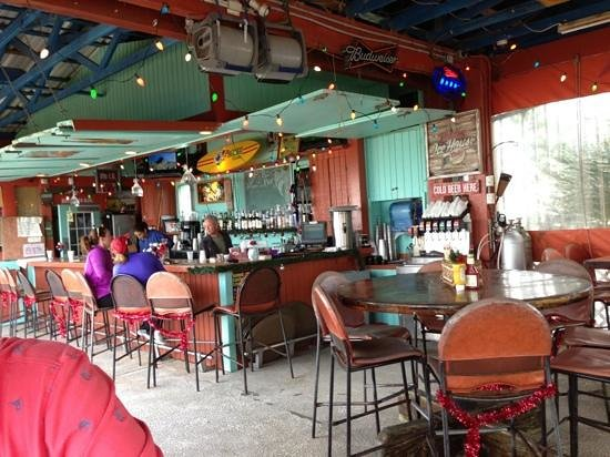 The Palm Restaurant South Padre Island