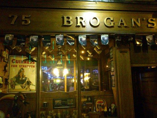 Brogan's Bar