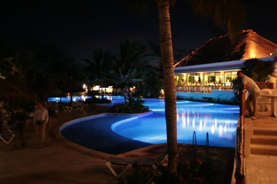 Luxury Bahia Principe Akumal Don Pablo Collection照片