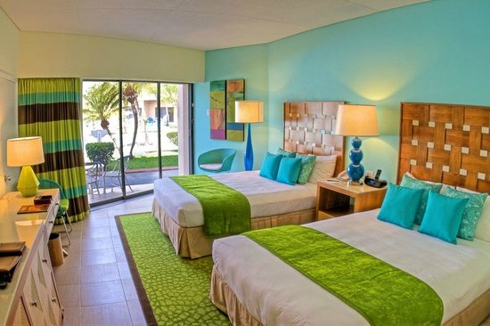Sunscape Curacao Resort Spa & Casino: new rooms