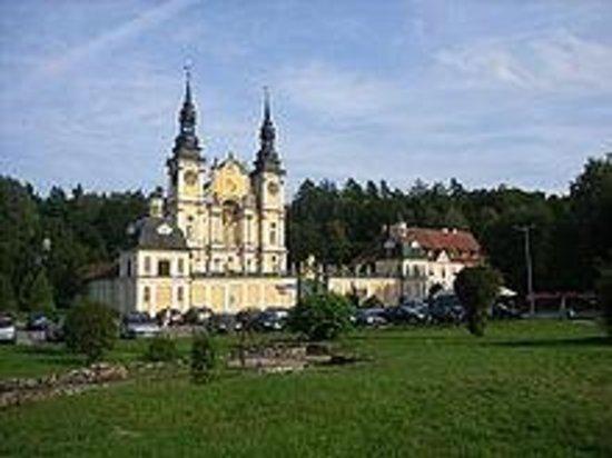 Swieta Lipka Sanctuary