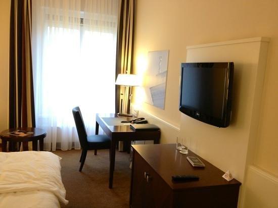 Austria Trend Parkhotel Schoenbrunn Vienna : Chambre