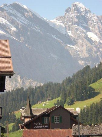 Hotel Jungfrau 사진