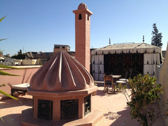 Photo of Riad Sidi Omar Marrakech